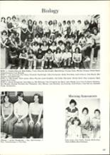 1980 South High School Yearbook Page 130 & 131