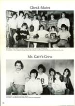 1980 South High School Yearbook Page 132 & 133