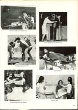 1980 South High School Yearbook Page 134 & 135