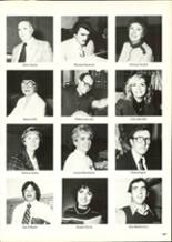 1980 South High School Yearbook Page 140 & 141
