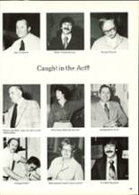 1980 South High School Yearbook Page 142 & 143