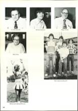 1980 South High School Yearbook Page 144 & 145