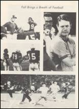 1973 Ardmore High School Yearbook Page 12 & 13