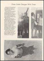 1973 Ardmore High School Yearbook Page 18 & 19