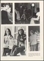1973 Ardmore High School Yearbook Page 20 & 21