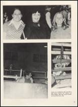 1973 Ardmore High School Yearbook Page 30 & 31