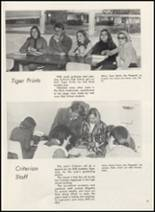 1973 Ardmore High School Yearbook Page 32 & 33