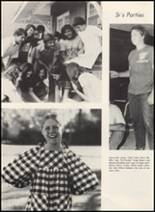 1973 Ardmore High School Yearbook Page 34 & 35