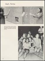 1973 Ardmore High School Yearbook Page 36 & 37