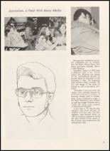 1973 Ardmore High School Yearbook Page 38 & 39