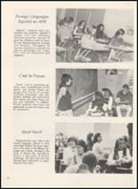1973 Ardmore High School Yearbook Page 40 & 41