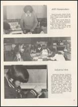1973 Ardmore High School Yearbook Page 42 & 43