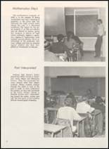 1973 Ardmore High School Yearbook Page 50 & 51