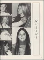 1973 Ardmore High School Yearbook Page 60 & 61