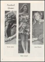 1973 Ardmore High School Yearbook Page 62 & 63
