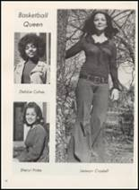 1973 Ardmore High School Yearbook Page 64 & 65
