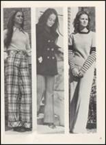 1973 Ardmore High School Yearbook Page 66 & 67
