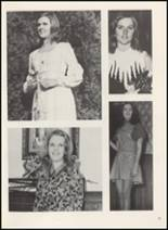 1973 Ardmore High School Yearbook Page 68 & 69