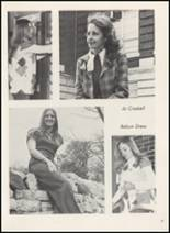 1973 Ardmore High School Yearbook Page 70 & 71