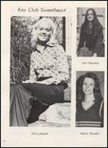 1973 Ardmore High School Yearbook Page 72 & 73