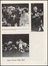 1973 Ardmore High School Yearbook Page 76 & 77