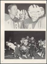 1973 Ardmore High School Yearbook Page 78 & 79
