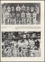 1973 Ardmore High School Yearbook Page 84 & 85