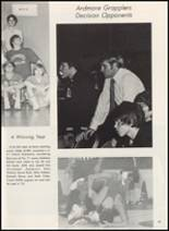 1973 Ardmore High School Yearbook Page 88 & 89