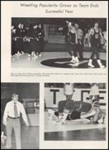 1973 Ardmore High School Yearbook Page 90 & 91