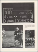 1973 Ardmore High School Yearbook Page 102 & 103