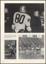 1973 Ardmore High School Yearbook Page 104 & 105