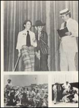 1973 Ardmore High School Yearbook Page 106 & 107