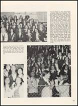 1973 Ardmore High School Yearbook Page 108 & 109