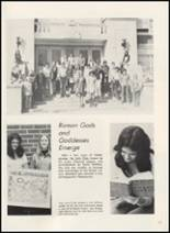 1973 Ardmore High School Yearbook Page 114 & 115
