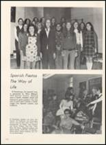 1973 Ardmore High School Yearbook Page 116 & 117
