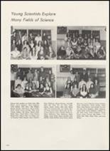 1973 Ardmore High School Yearbook Page 118 & 119