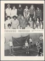 1973 Ardmore High School Yearbook Page 120 & 121