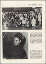1973 Ardmore High School Yearbook Page 122 & 123