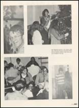 1973 Ardmore High School Yearbook Page 132 & 133