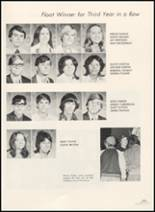 1973 Ardmore High School Yearbook Page 144 & 145