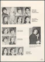 1973 Ardmore High School Yearbook Page 146 & 147