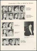 1973 Ardmore High School Yearbook Page 148 & 149