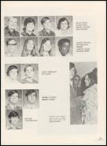 1973 Ardmore High School Yearbook Page 150 & 151