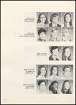 1973 Ardmore High School Yearbook Page 160 & 161