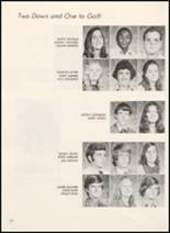 1973 Ardmore High School Yearbook Page 162 & 163