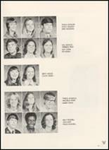 1973 Ardmore High School Yearbook Page 166 & 167