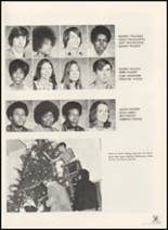1973 Ardmore High School Yearbook Page 170 & 171