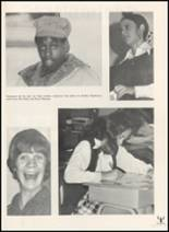 1973 Ardmore High School Yearbook Page 172 & 173