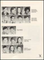 1973 Ardmore High School Yearbook Page 178 & 179