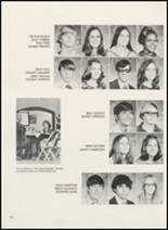 1973 Ardmore High School Yearbook Page 180 & 181